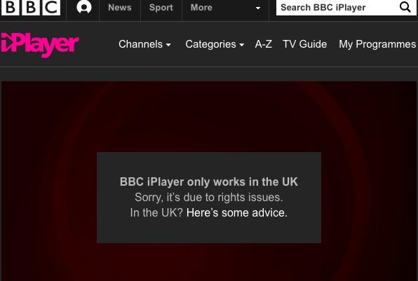 Which VPN is Best for BBC iPlayer