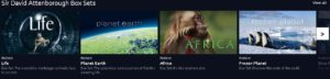 Dedicated IP for BBC iPlayer