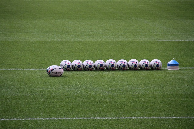 ITV Rugby World Cup USA