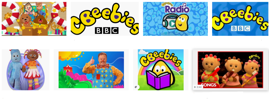 Watch CBeebies Abroad